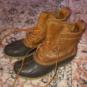 Women's Narrow L.L. Bean Boots